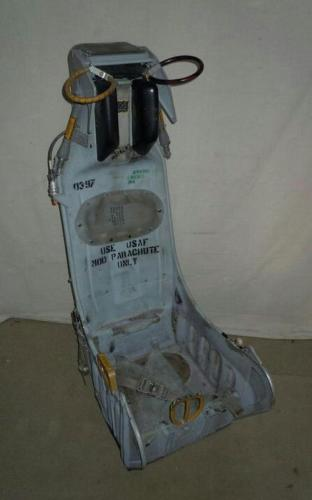 F -A 5 Skyhawk Fighter Jet Ejection Seat Commission (Before photo)