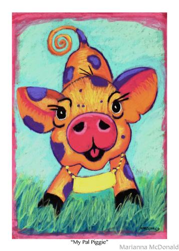 My Pal Piggy (large view)