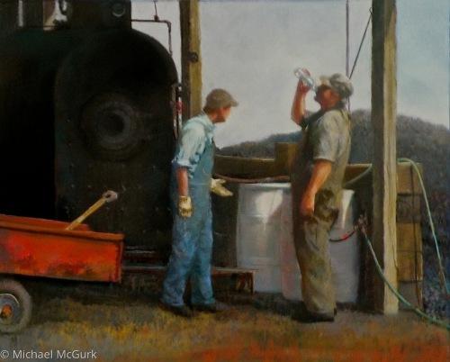 Somerset Boiler