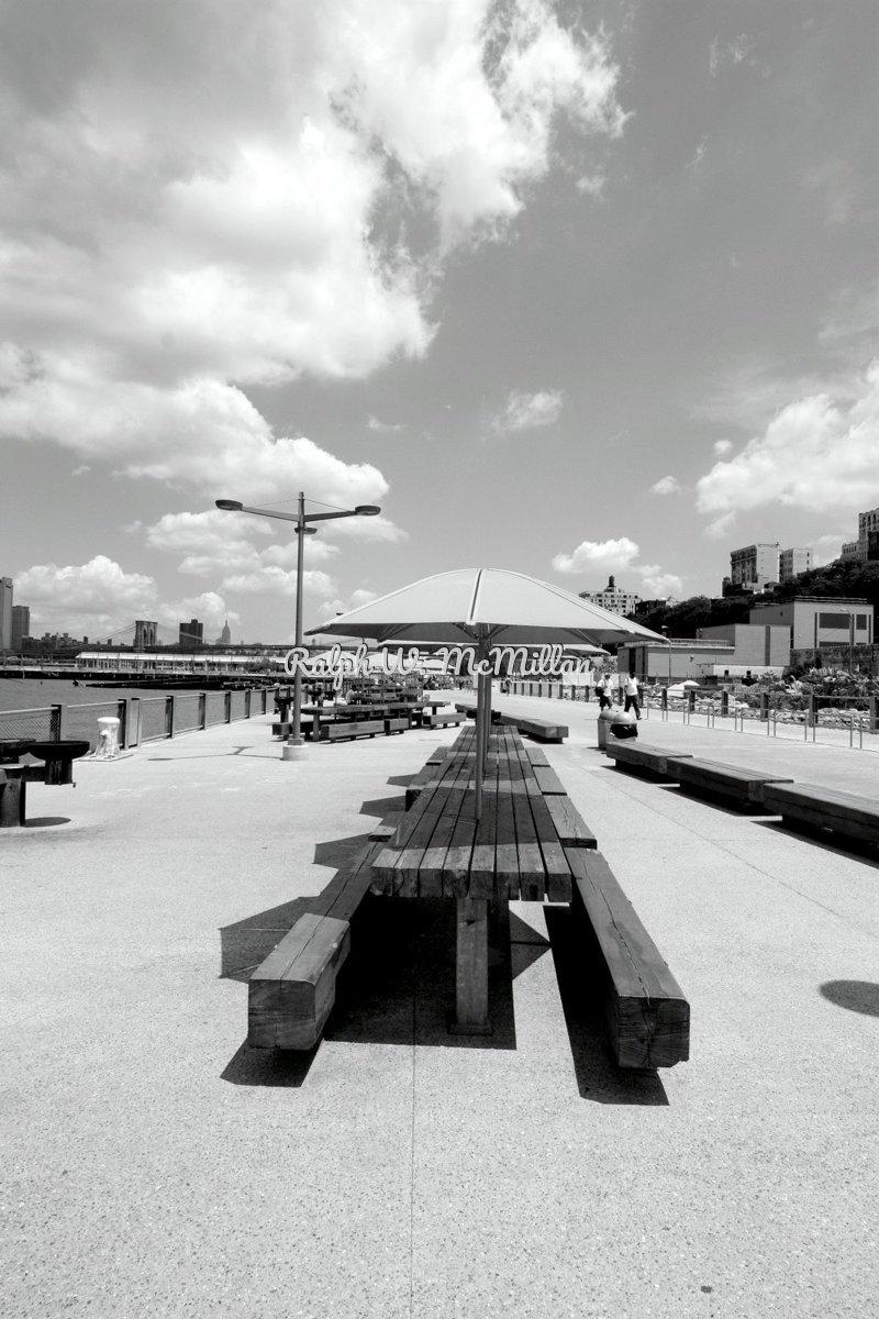 Brooklyn Bridge Park, N.Y.C. (large view)