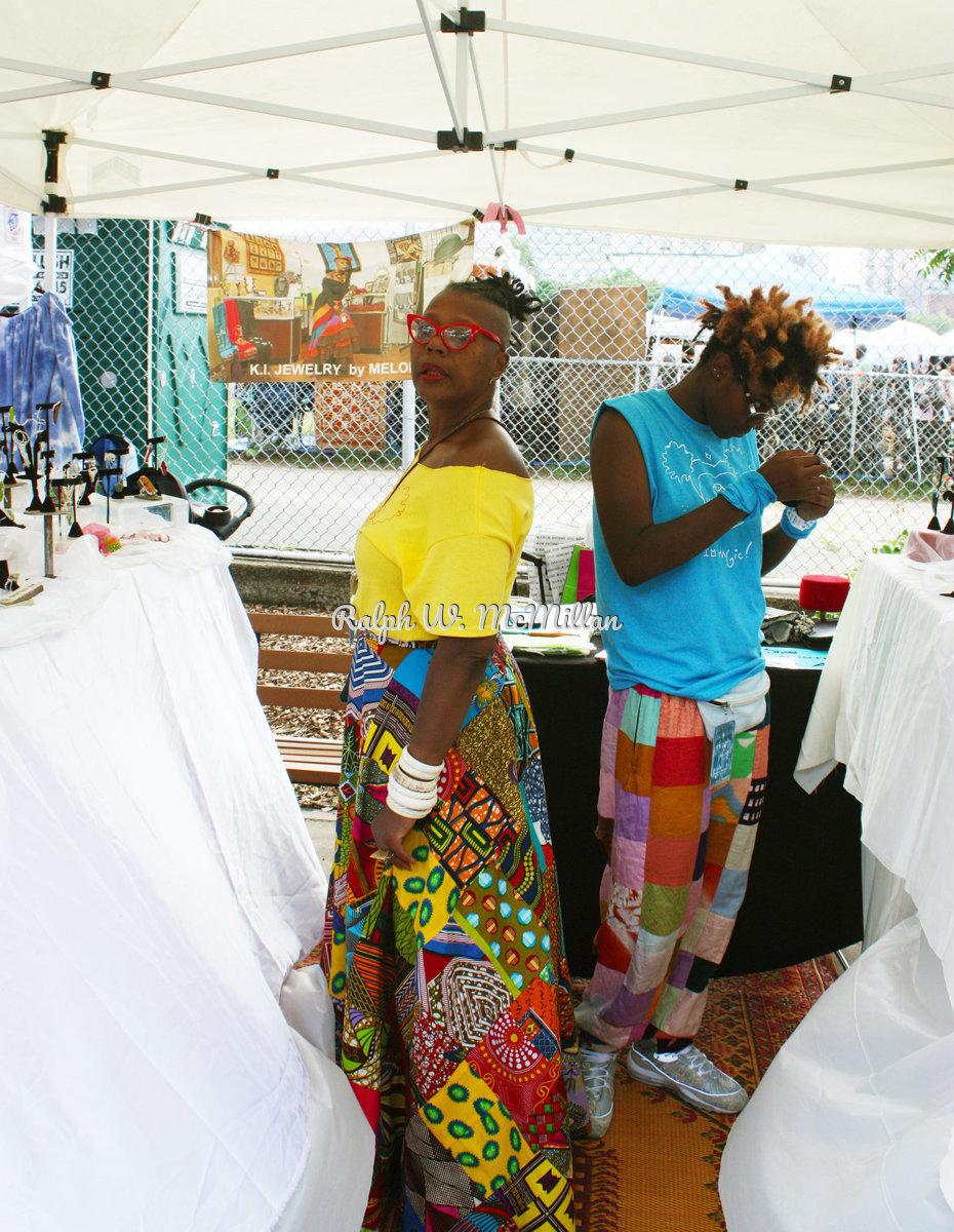 International African Art Festival  - 2016 (large view)