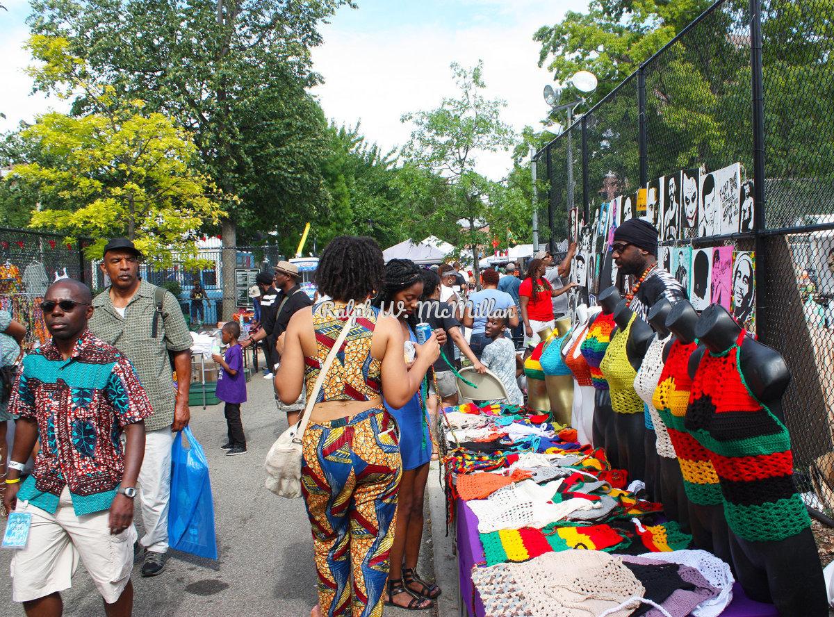 International African Art Festival # 6 (large view)
