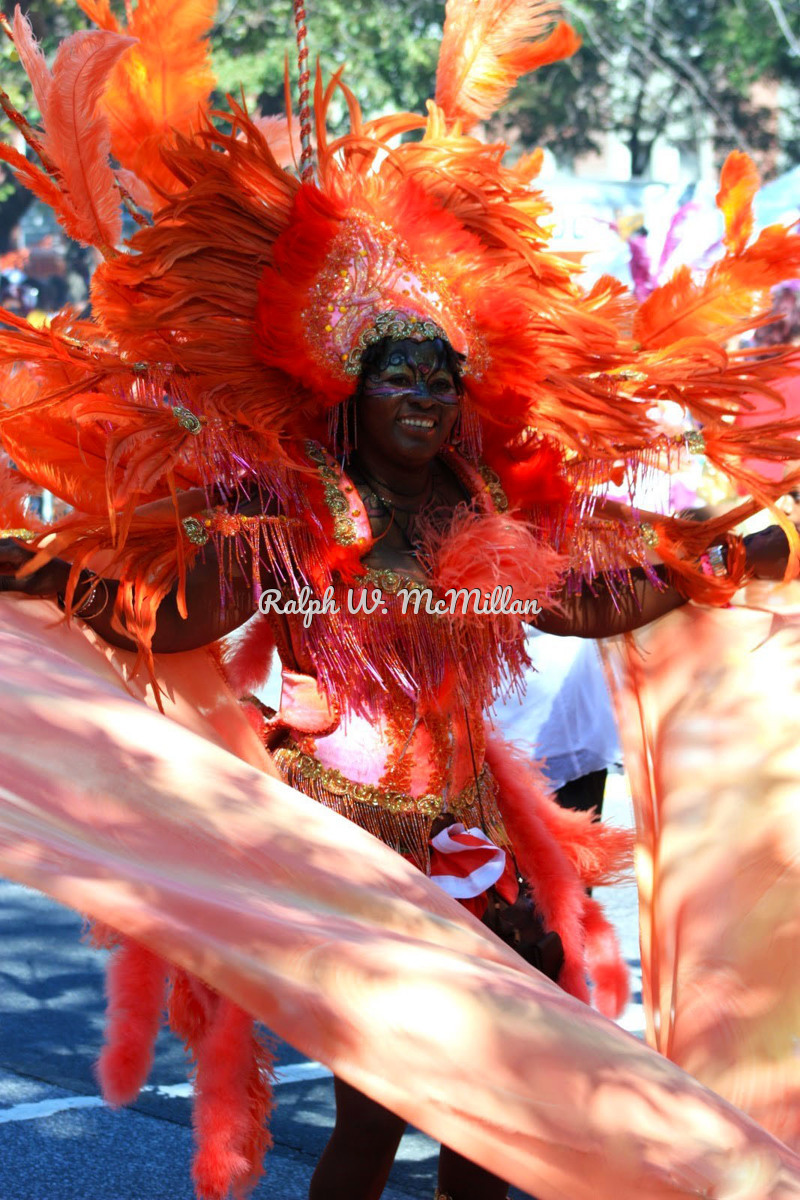 West Indian Day Parade  (large view)