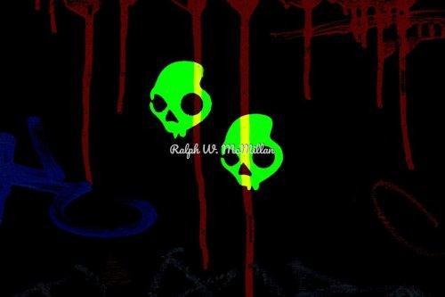 Skull Candy # 1