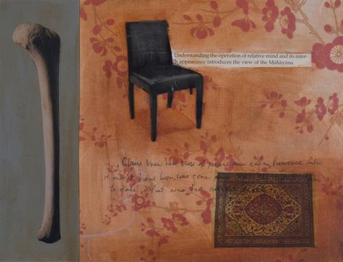The Dig by The Wee Latina: Monika Ramirez Wee