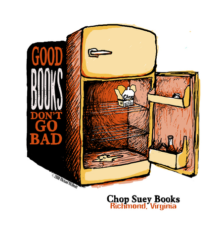 """Good Books Don't Go Bad"""
