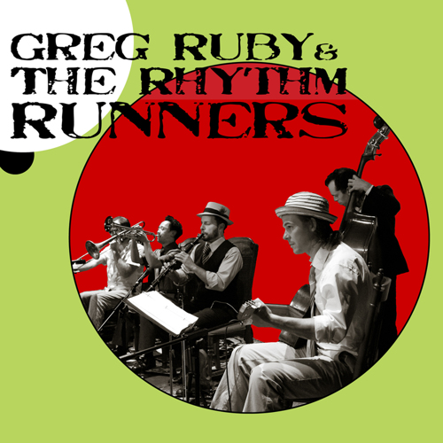 The Rhythm Runners