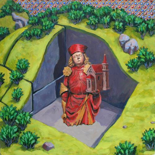 Patron Saint of Miscellany