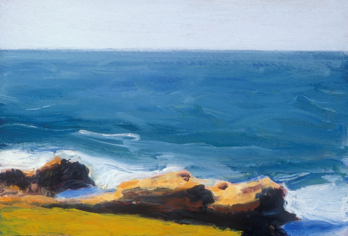 California Coast (Cat. No. 410) (large view)