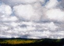 Clouds, Upstate New York (Cat. No. 203) (thumbnail)