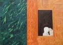 Shrine, #2 (Cat. No. 505)