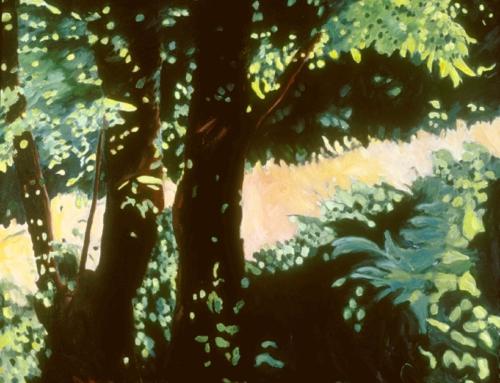 Landscape at Le Don (Cat. No. 224)