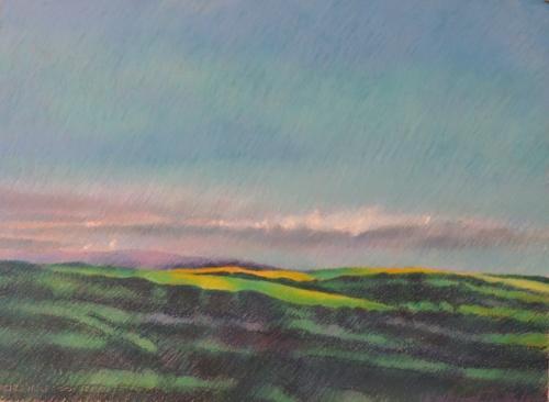 Landscape at Le Fel (Cat. No. 520)