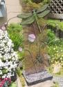 Dragonfly Sculpture (thumbnail)