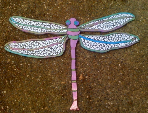 Dragonfly (large view)