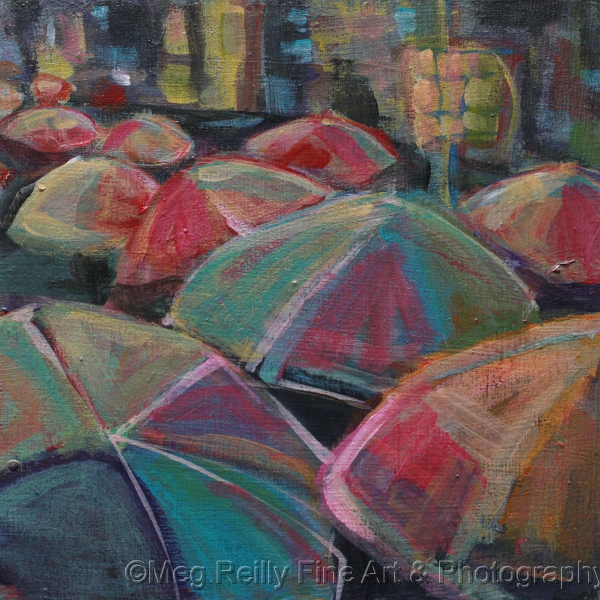 Umbrella Revolution #331 (large view)