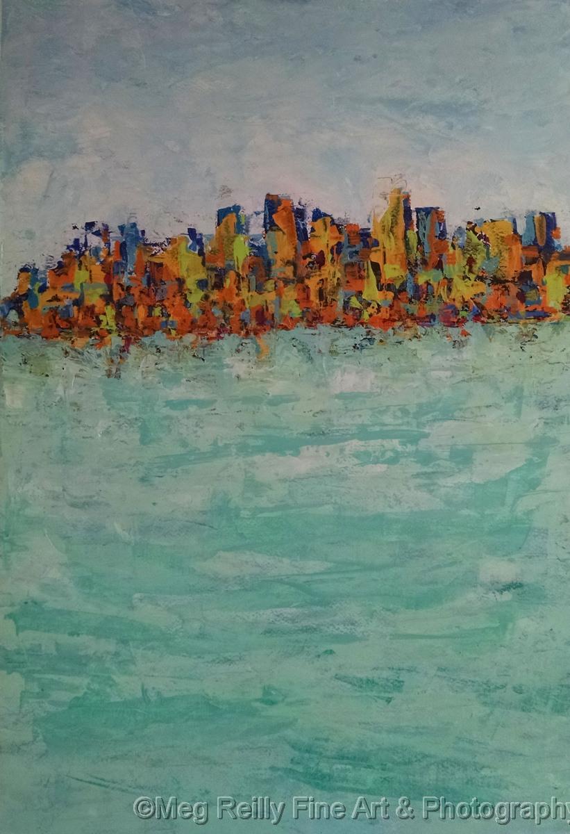 Urban Glitter #341 (large view)
