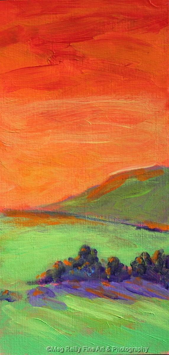 Orange Sky (large view)