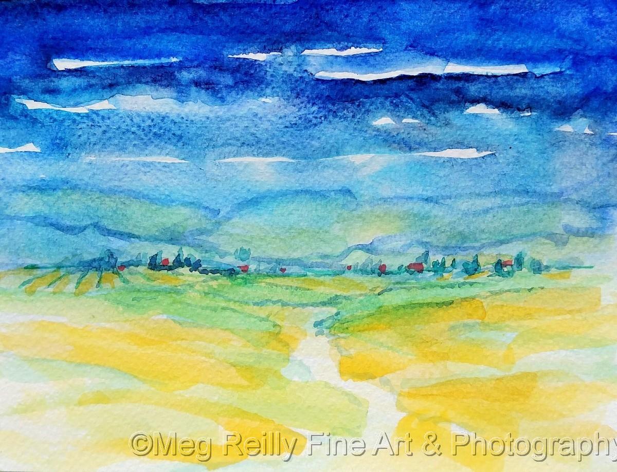 Fertile Fields #410 (large view)