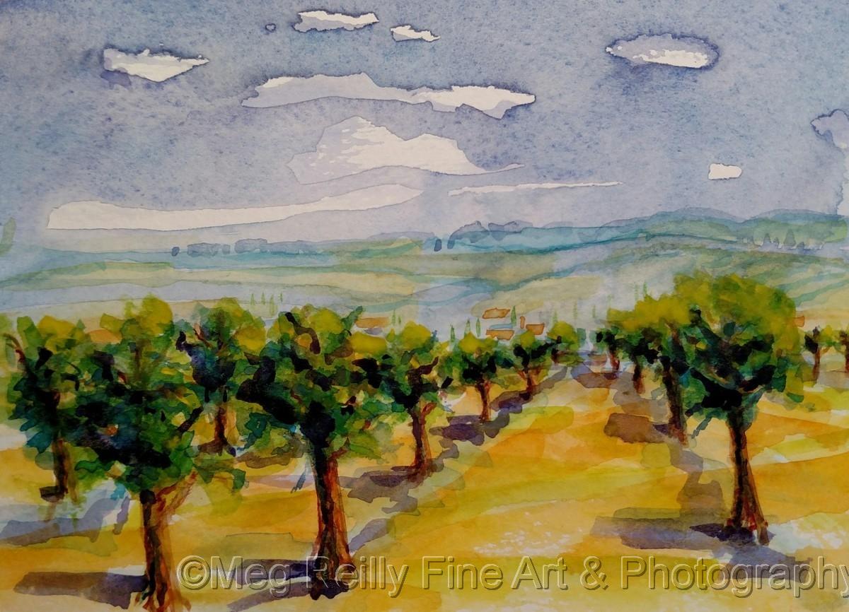 Fertile Fields #411 (large view)