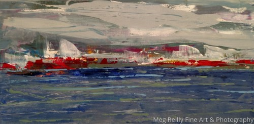 City by the Bay #428 by Meg Reilly Fine Art & Photography