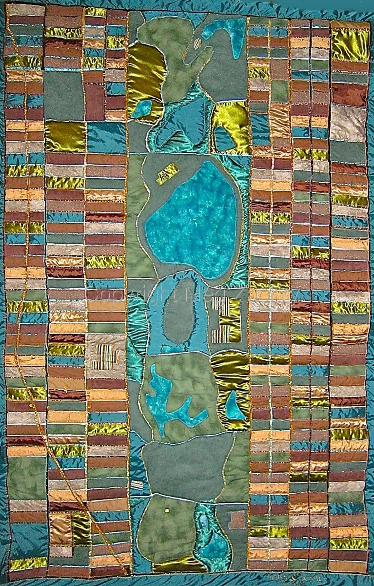 Manhattan Quilt (large view)