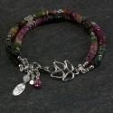 Tourmaline bracelet (thumbnail)