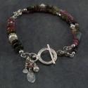 Tourmaline rainbow bracelet (thumbnail)