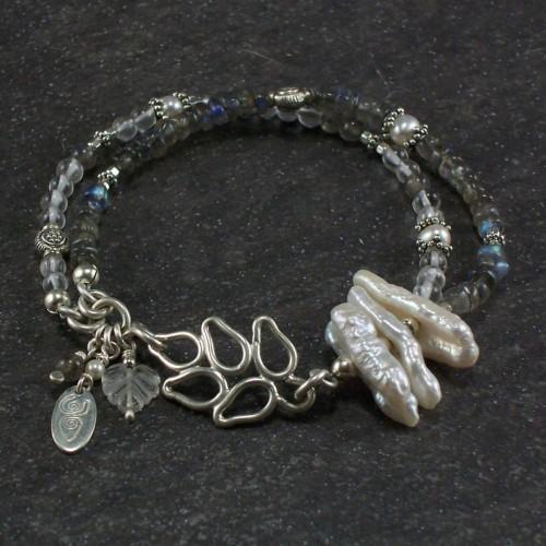 Ocean bracelet (large view)