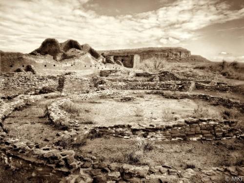 Chaco Canyon 3