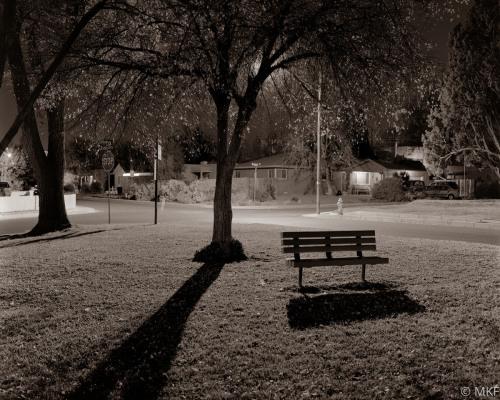 Park 3 by Martin Fahlen