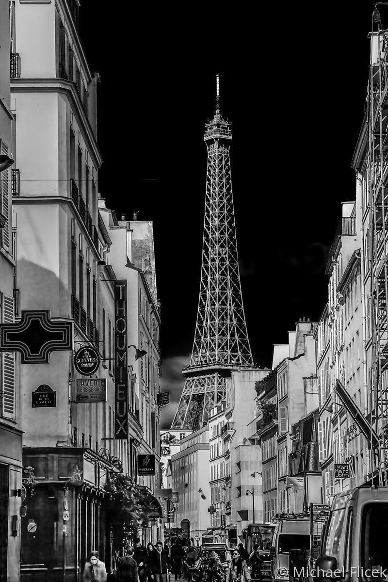Eiffel Neighborhood (large view)