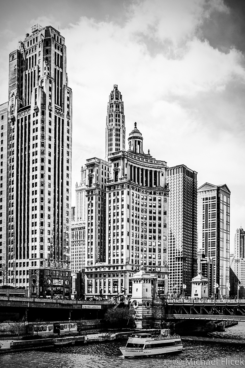 Chicago River (large view)