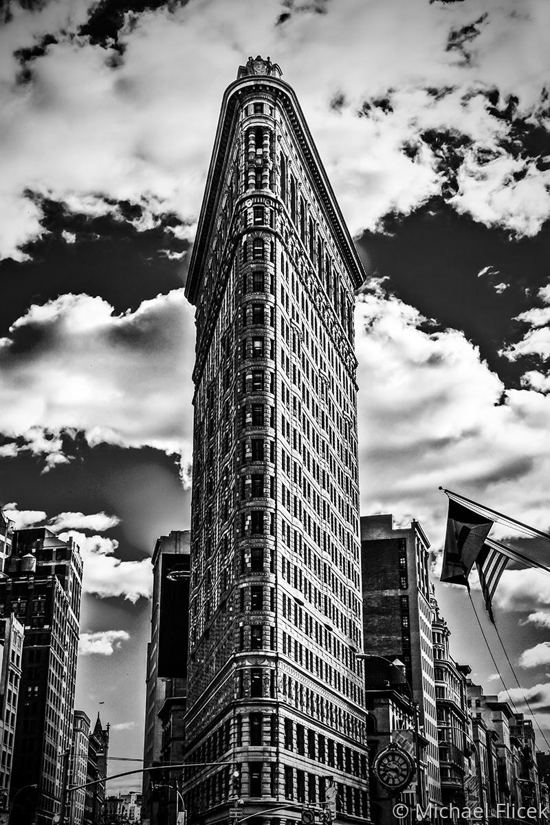 Flatiron Building (large view)