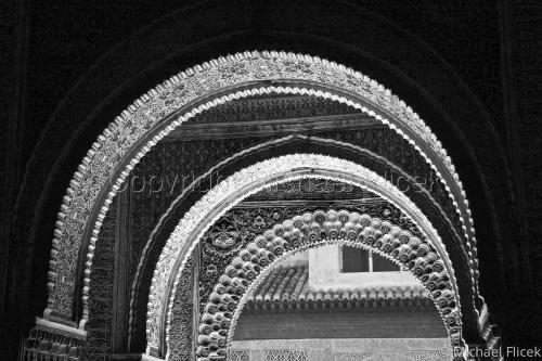Alahabra Arches