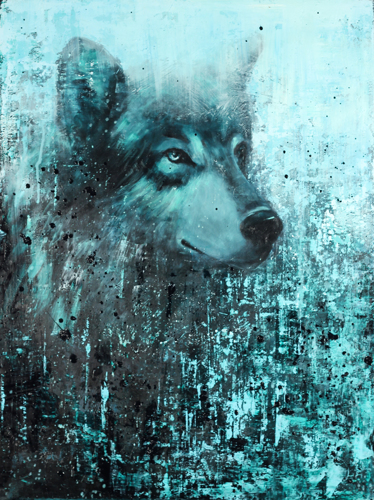 Young Wolf (Nocturne Series)