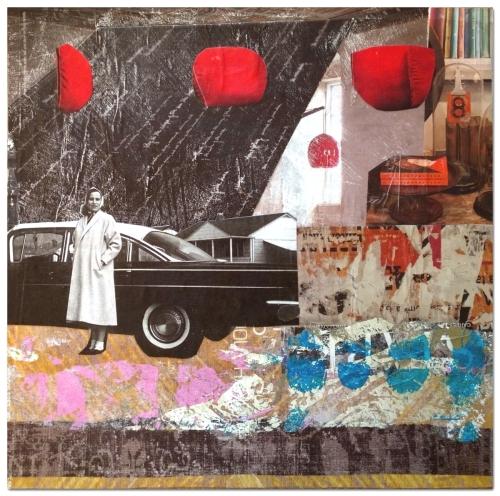tapestry (II)