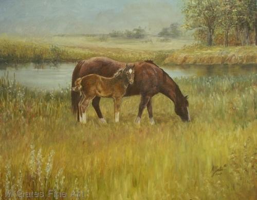 MG151 Summer Pasture