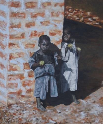 Ungandas Orphans 1