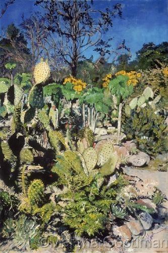 Berkeley Botanic Gardens I Sold (large view)