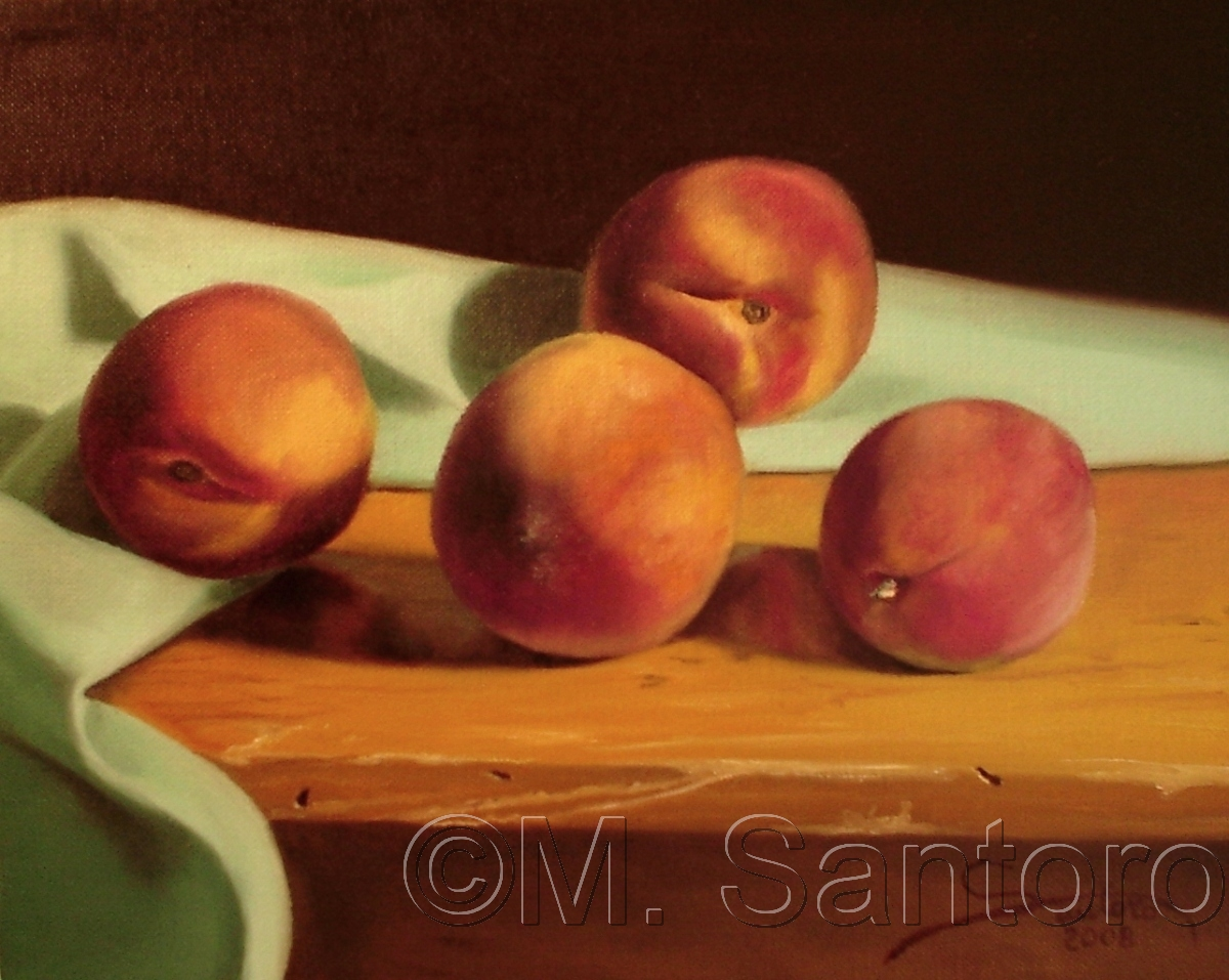 Peaches (large view)