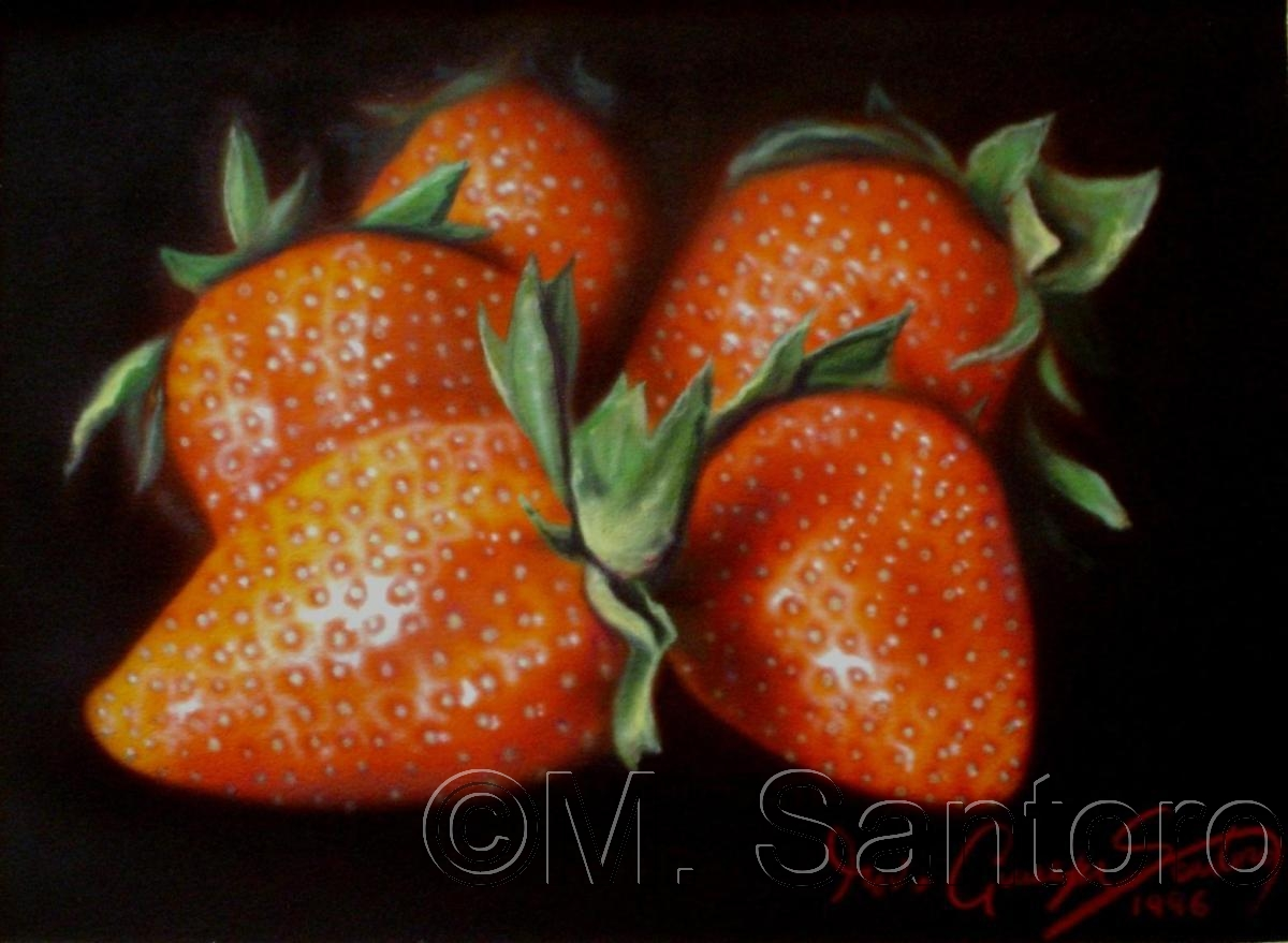 Strawberries (large view)