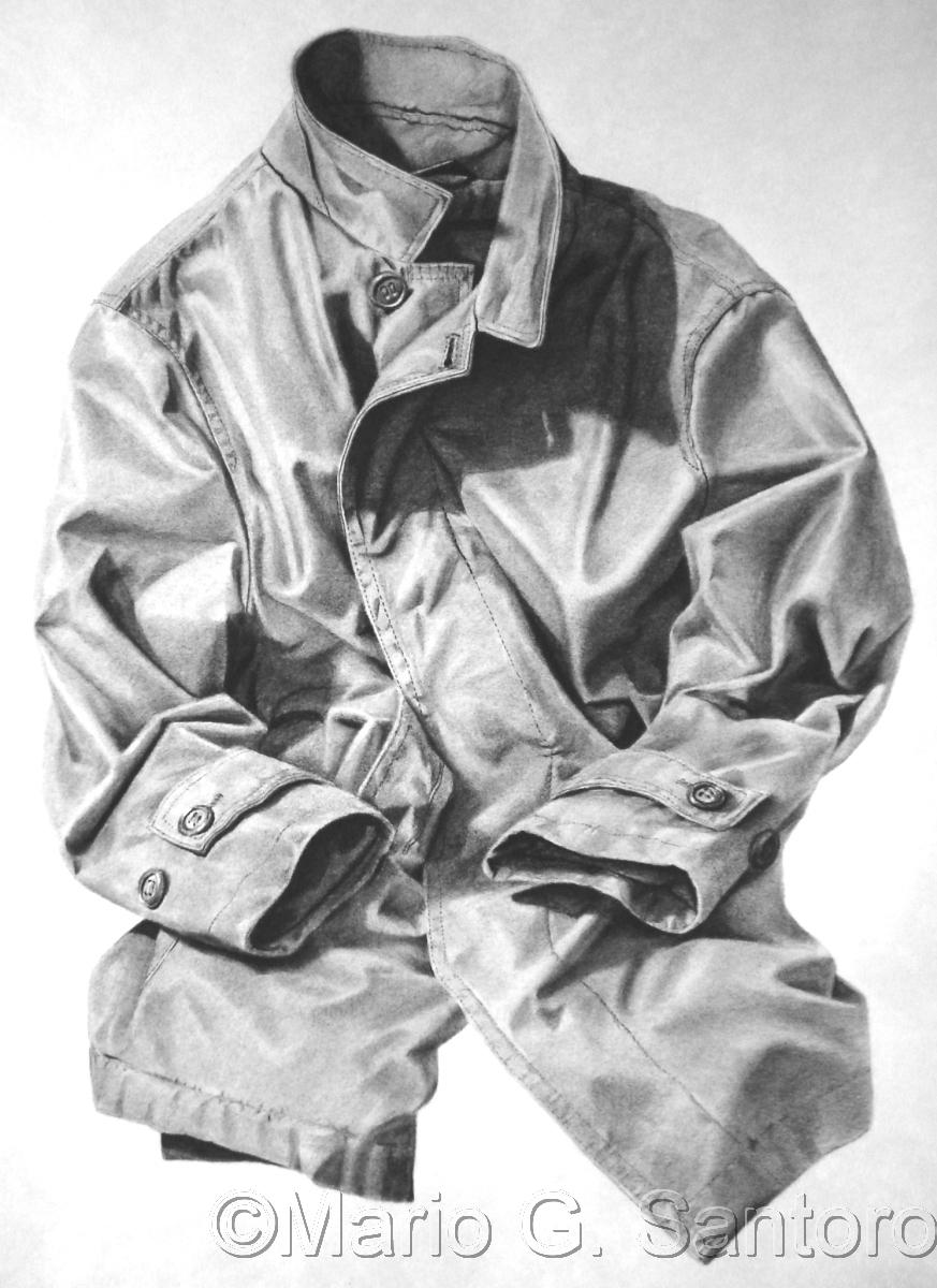 Raincoat (large view)
