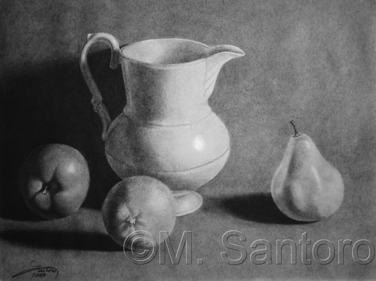 Still Life Study (large view)