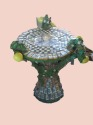 Mosaic Italian Table with Lemons (thumbnail)