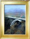 Bridge in Santa Barbara (thumbnail)