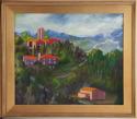 Dusk in Umbria (thumbnail)