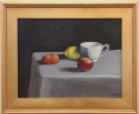 Still Life with Heirloom Tomato (thumbnail)