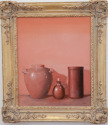Still Life of Terra Cotta (thumbnail)