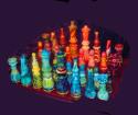 Chess Set Santa Barbara (thumbnail)